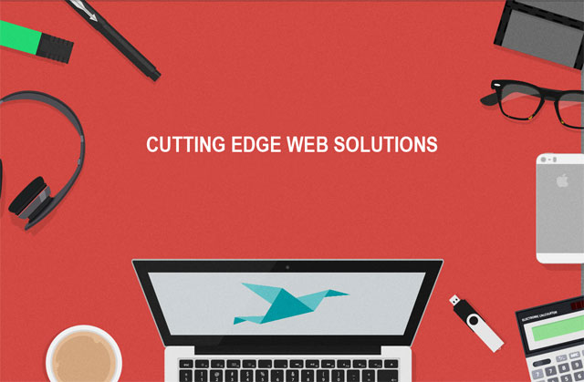 Cutting Edge Web Solutions